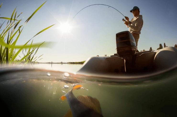 Portable Fishfinder